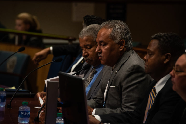 Sheriff's Office budget creates $13 million question mark for the 2020 budget