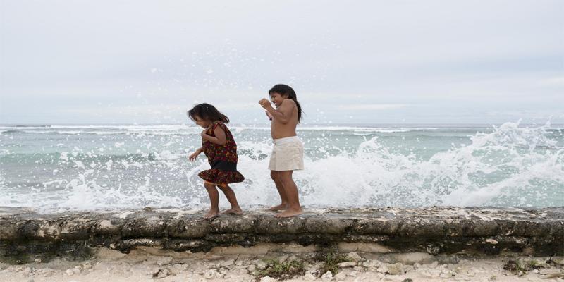 Defending Pacific Islands