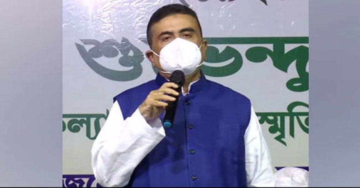 """Nobody Will Be Left In Trinamool By February 28,"" Says Suvendu Adhikari"