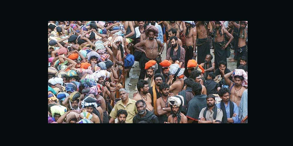 Sabarimala Temple Verdict: Supreme Court Says Women Can Enter Kerala Shrine