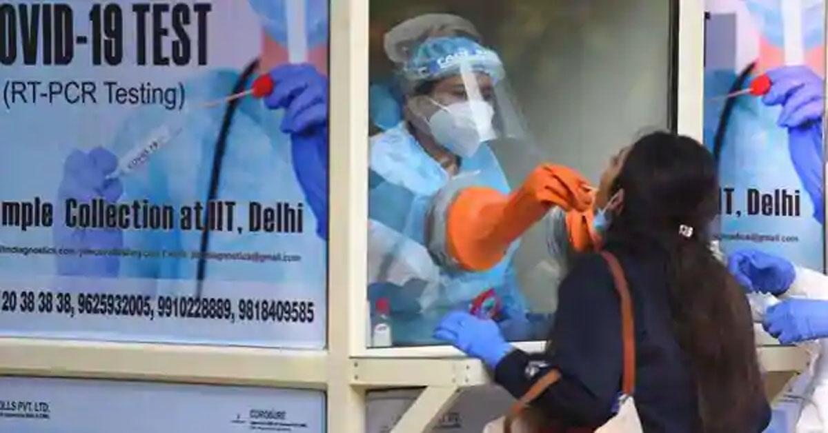 Third wave of COVID-19 in Delhi worst so far