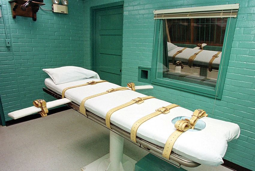 In restarting the federal death penalty, AG William Barr looks to Texas