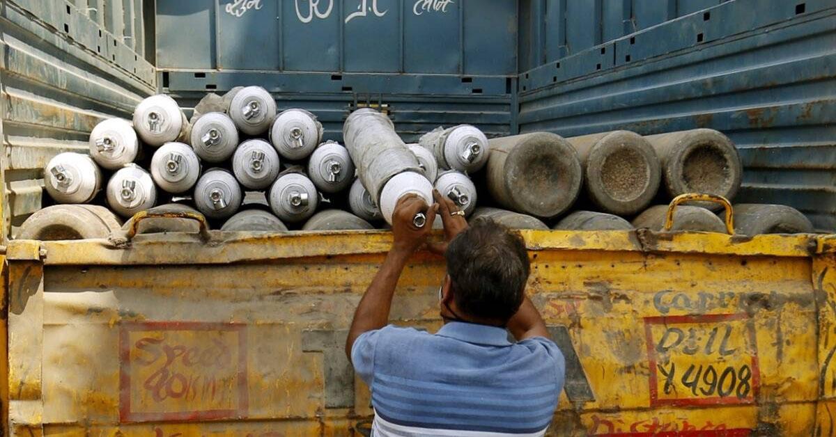 SC refuses to intervene in Karnataka HC order on increased oxygen quota to state