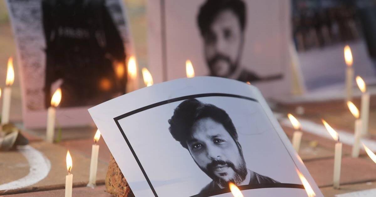 Danish Siddiqui's body to be buried at graveyard of Jamia Millia Islamia