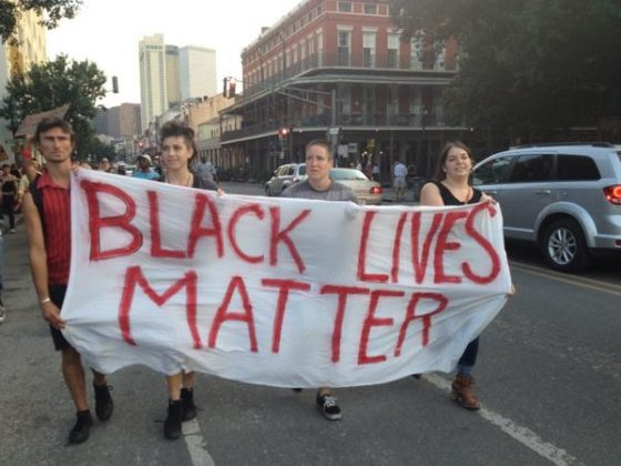 Black Lives Matter protests continue, despite criticism