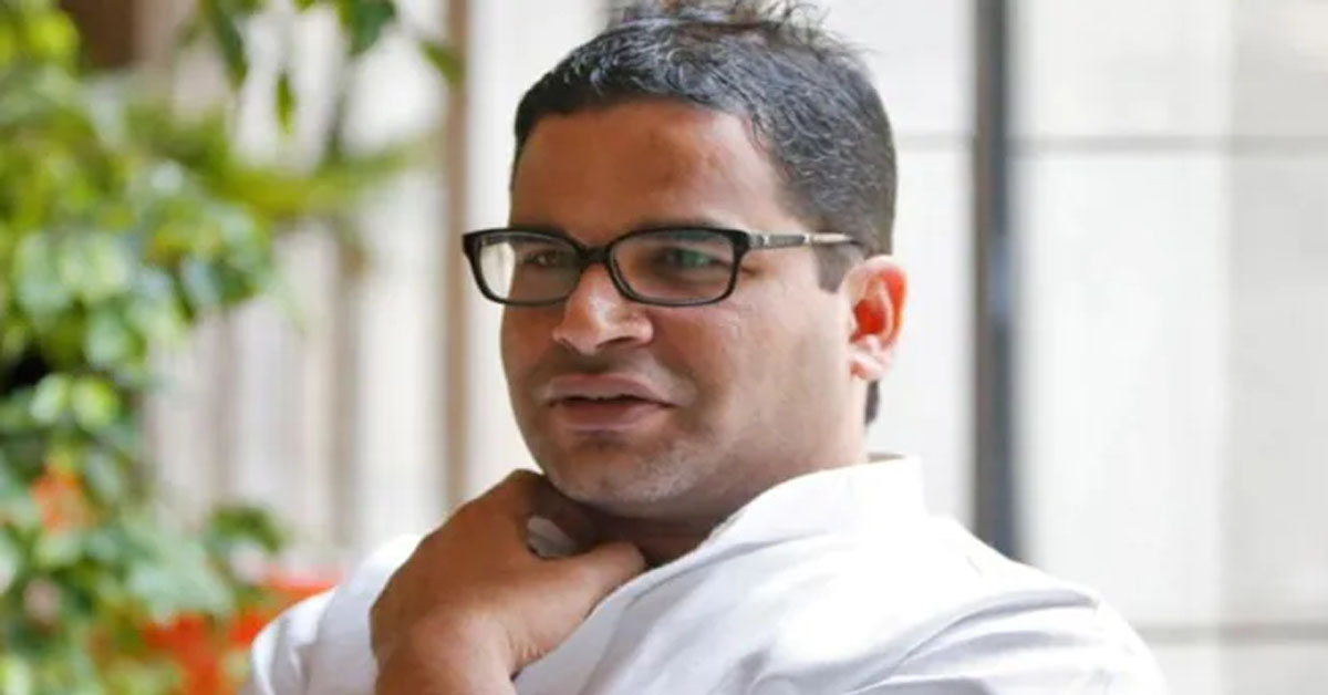 Prashant Kishor To Join Congress? Big Hint After Meeting With Gandhis