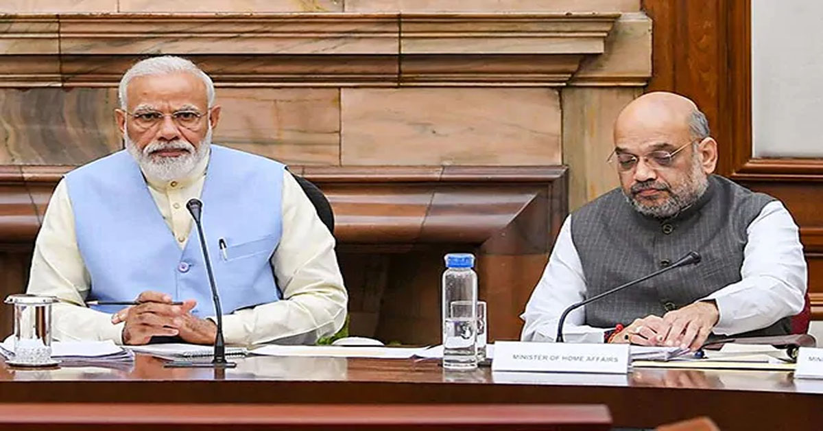 Government May Agree To Amend Farm Laws, PM Meets Top Ministers: Sources
