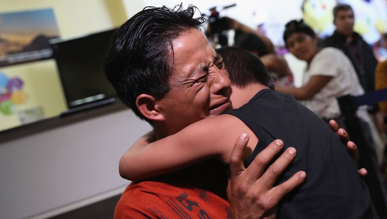 Why We Will Never Know Exactly How Many Immigrant Families Were Separated