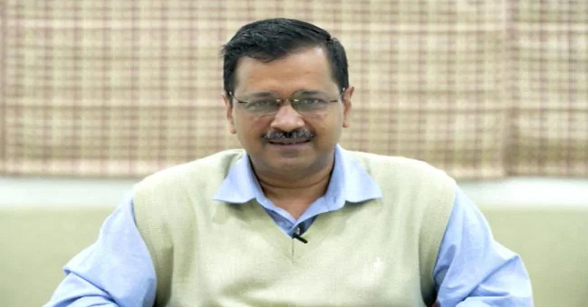 """""""Start Of A New Politics"""": Arvind Kejriwal On Gujarat Civic Poll Performance"""