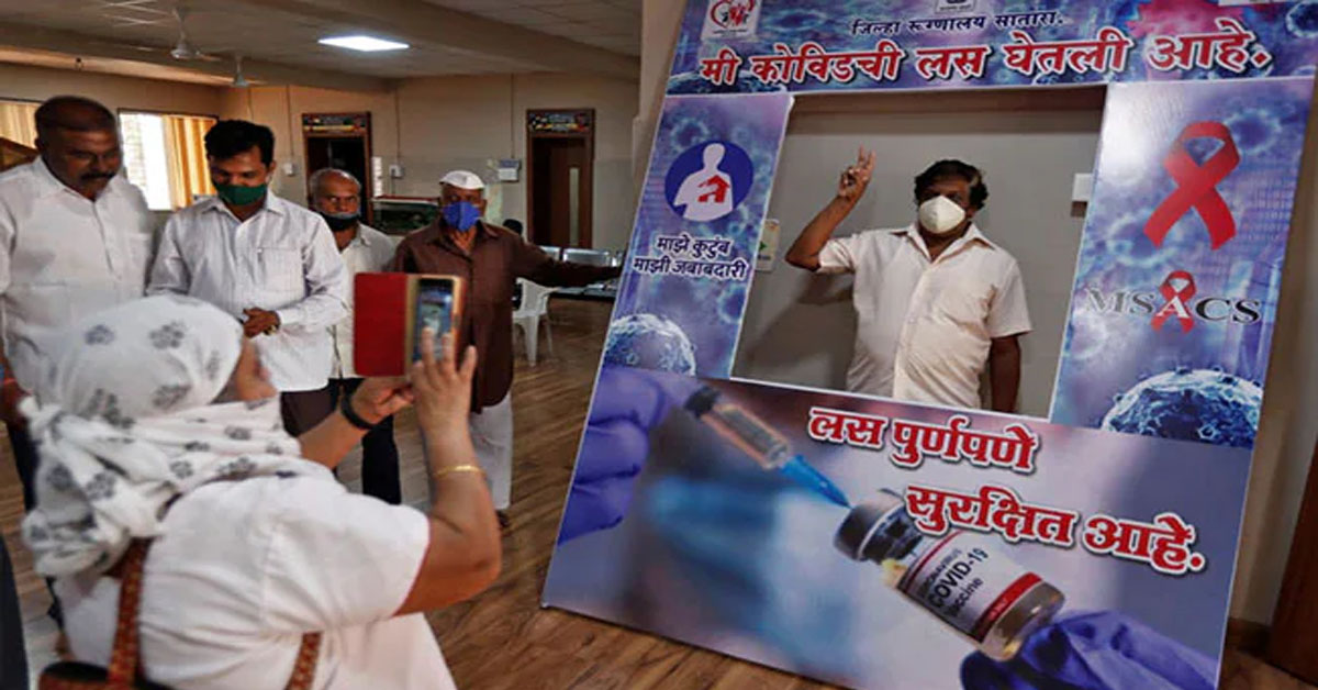 Maharashtra Vaccine SOS, Stocks Only For 3 Days, Some Centres Had To Shut