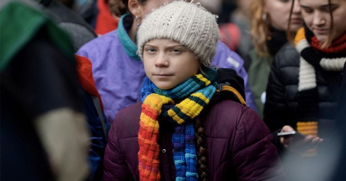 Greta Thunberg Tweets Toolkit On Farmers' Protest, Deletes, Shares Update