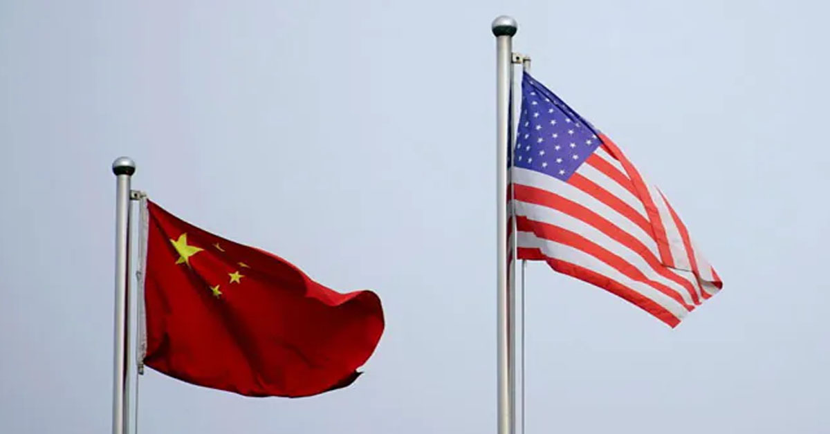 Ahead Of Glasgow Summit, China-US Tensions Could Shape Climate Future