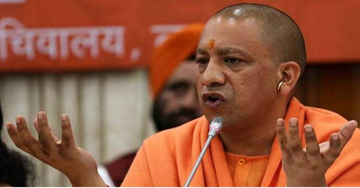 CM Adityanath's experiment to check COVID spread in UP with help of bureaucracy 'failed': BJP MLA