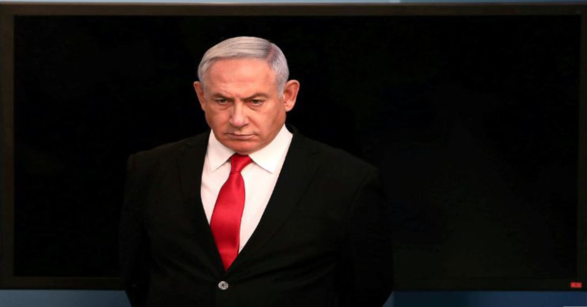Netanyahu goes on trial for corruption
