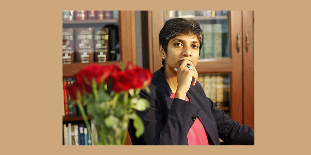 """""""The Beauty Of The Constitution Is That It Compels Us To Unlearn Our Prejudices"""": Menaka Guruswamy Discusses The Section 377 Judgment"""