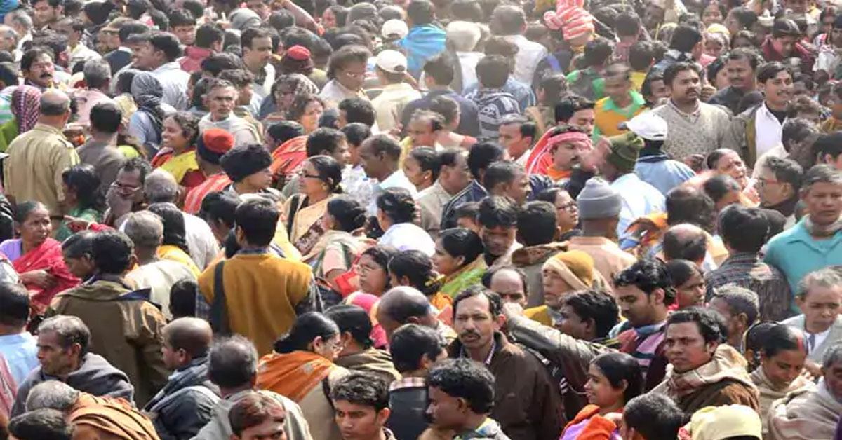 UP Population Bill Draft Says No Government Jobs, Subsidy If More Than 2 Children