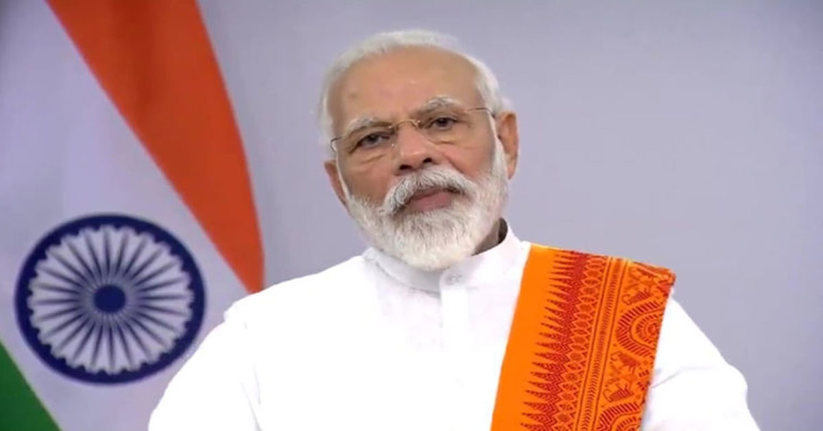Constitution our guiding light, says PM Modi at Mar Thoma church event