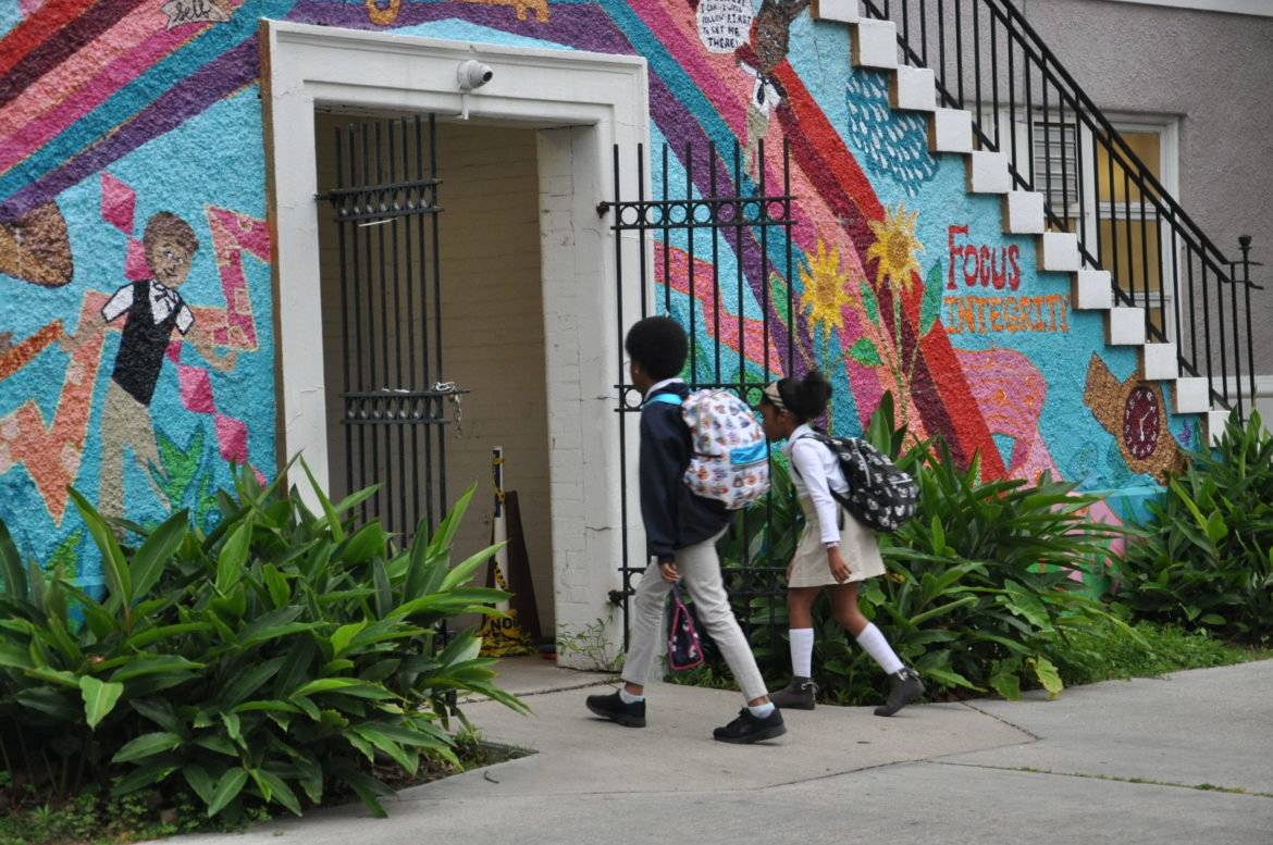 Court-appointed special education monitors detail how the state picked the wrong New Orleans schools for federal consent decree scrutiny