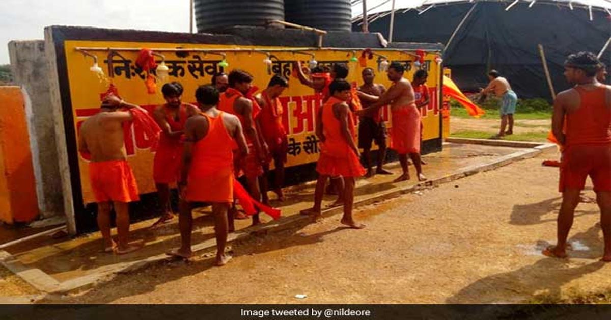 Delhi Cancels Kanwar Yatra, Day After UP Calls Off Religious Event