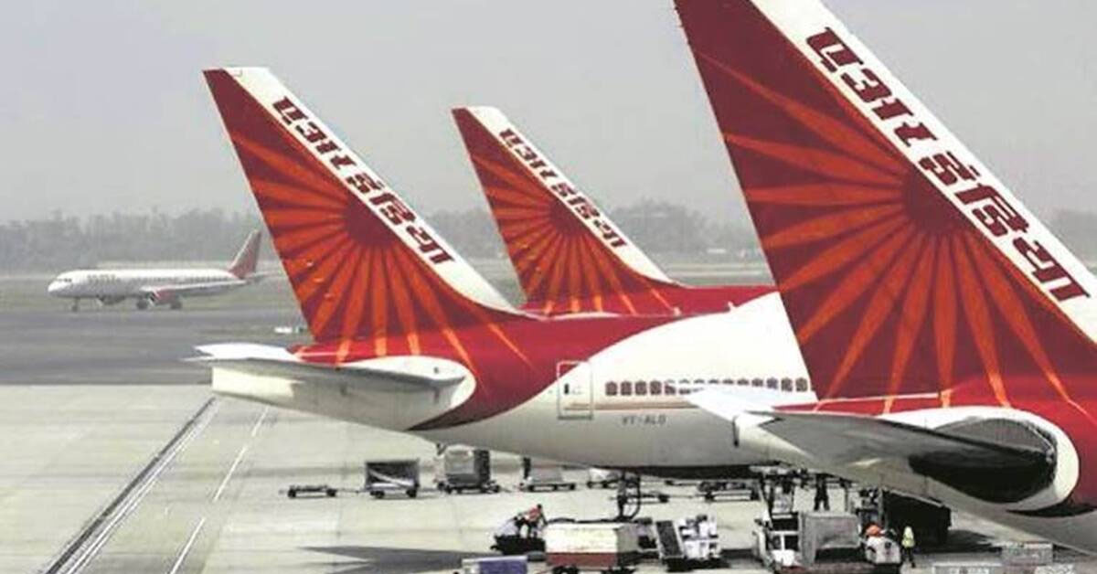 Sans govt support, high costs & staff management of Air India to test Tata