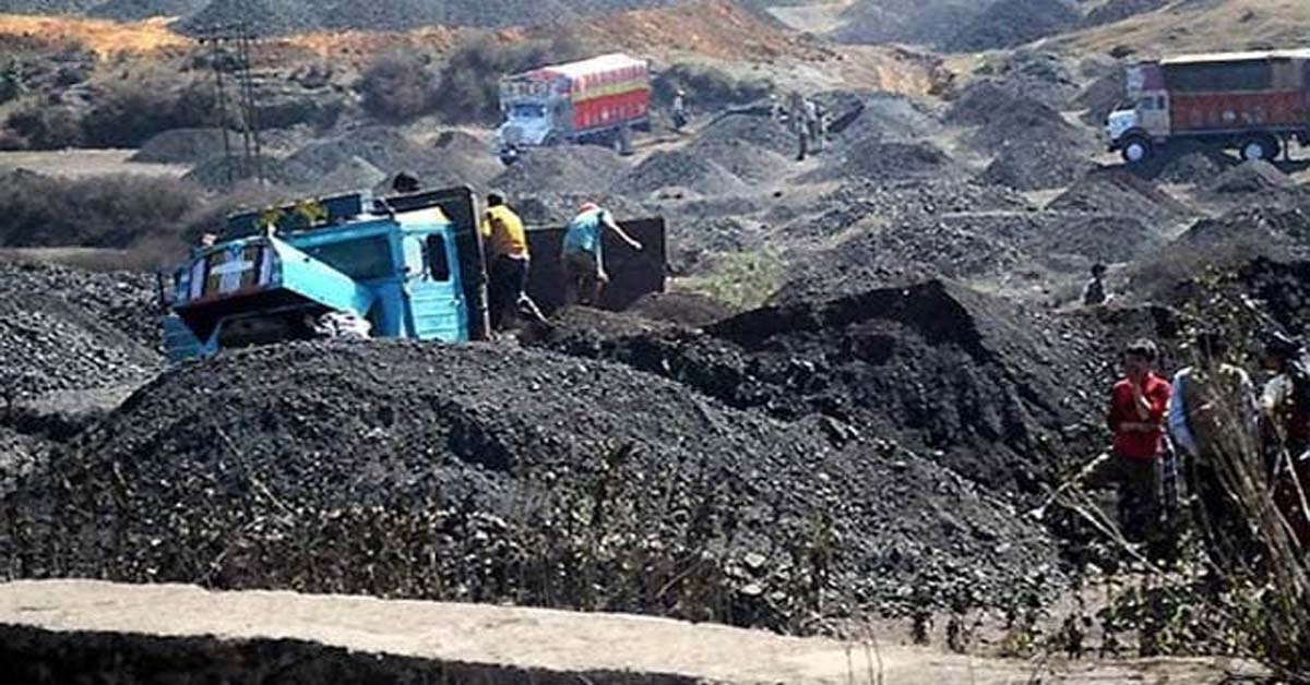 CBI Raids 25 Places in Bengal In Connection With Coal Scam