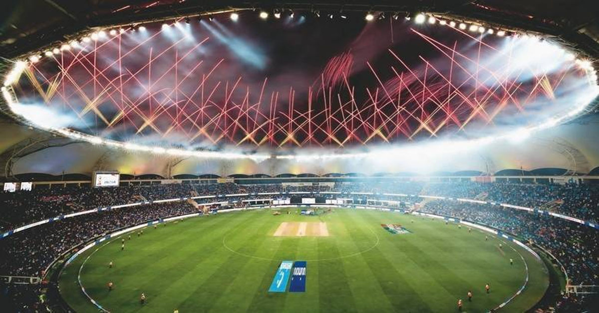 IPL in UAE: Indian board sends acceptance letter to ECB