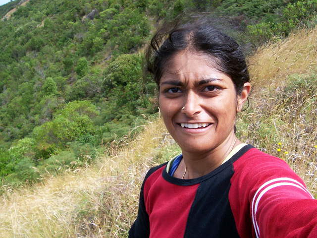 Anu Vaidyanathan pens memoir on triathlons, training