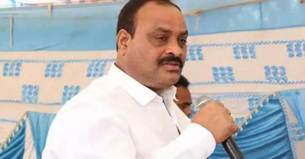 "Former AP minister, 5 others arrested in ""ESI scam"""