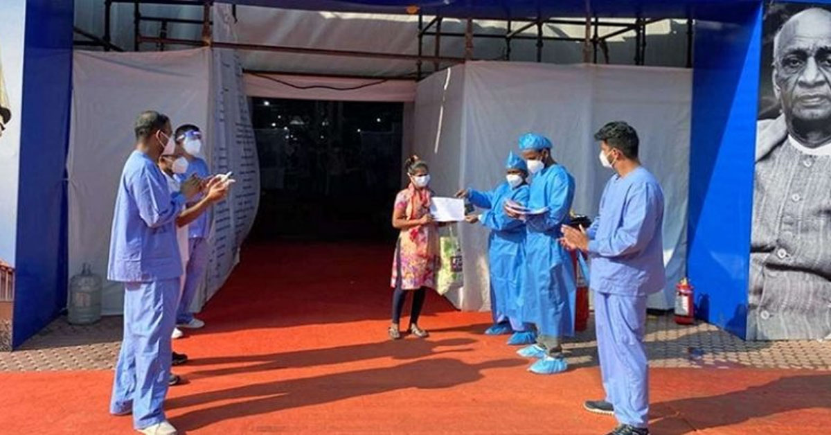 46,232 new COVID-19 cases in India, tally reaches 90.50 lakh