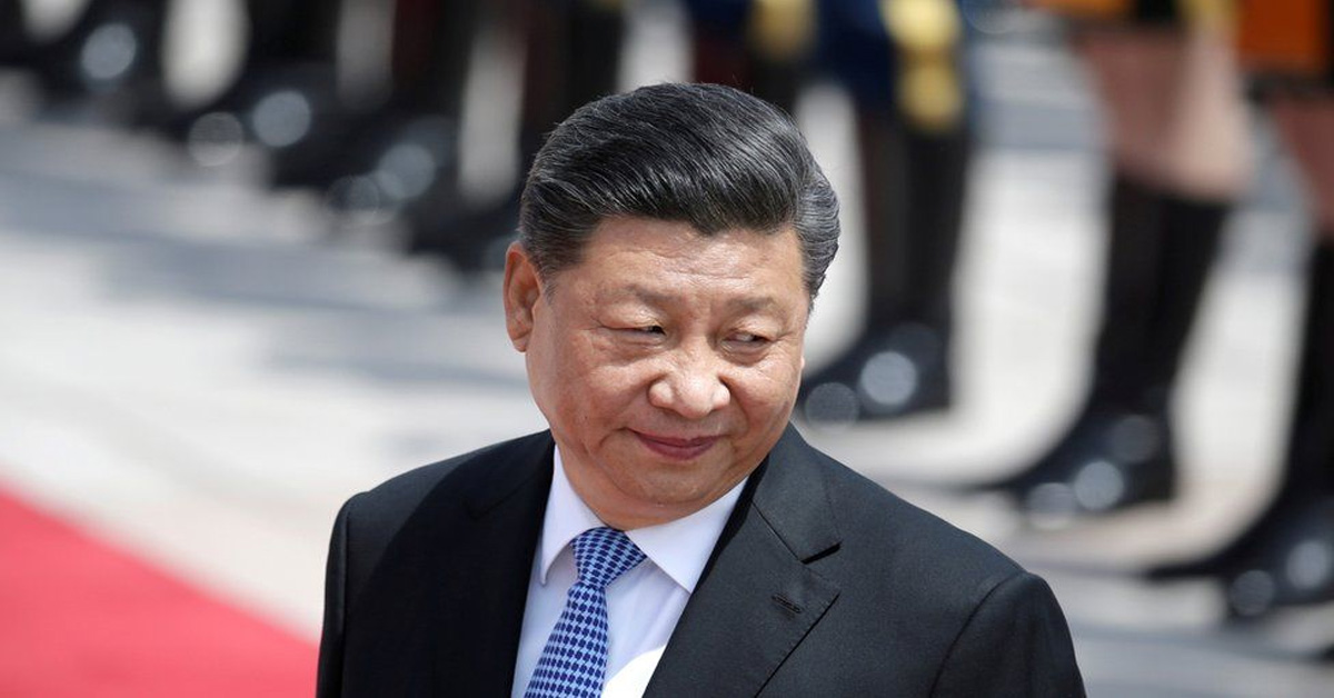 First Chinese presidential visit to Tibet in 30 years