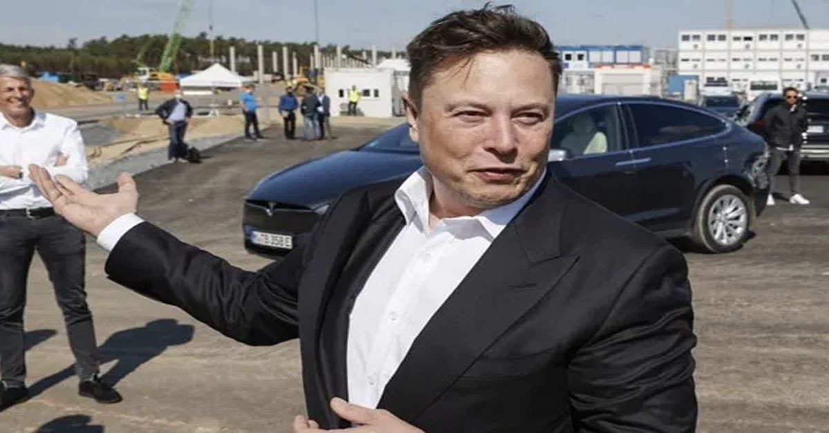Elon Musk Faces Bumpier Ride Breaking Into India After China Success