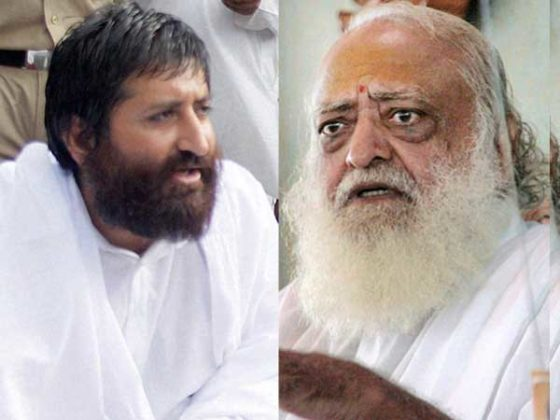 Asaram's close aide arrested in witness murder case