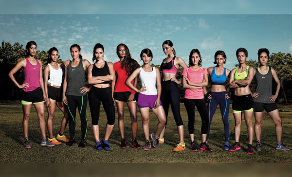 Nike and Deepika Padukone hit a home run with new ad with female athletes