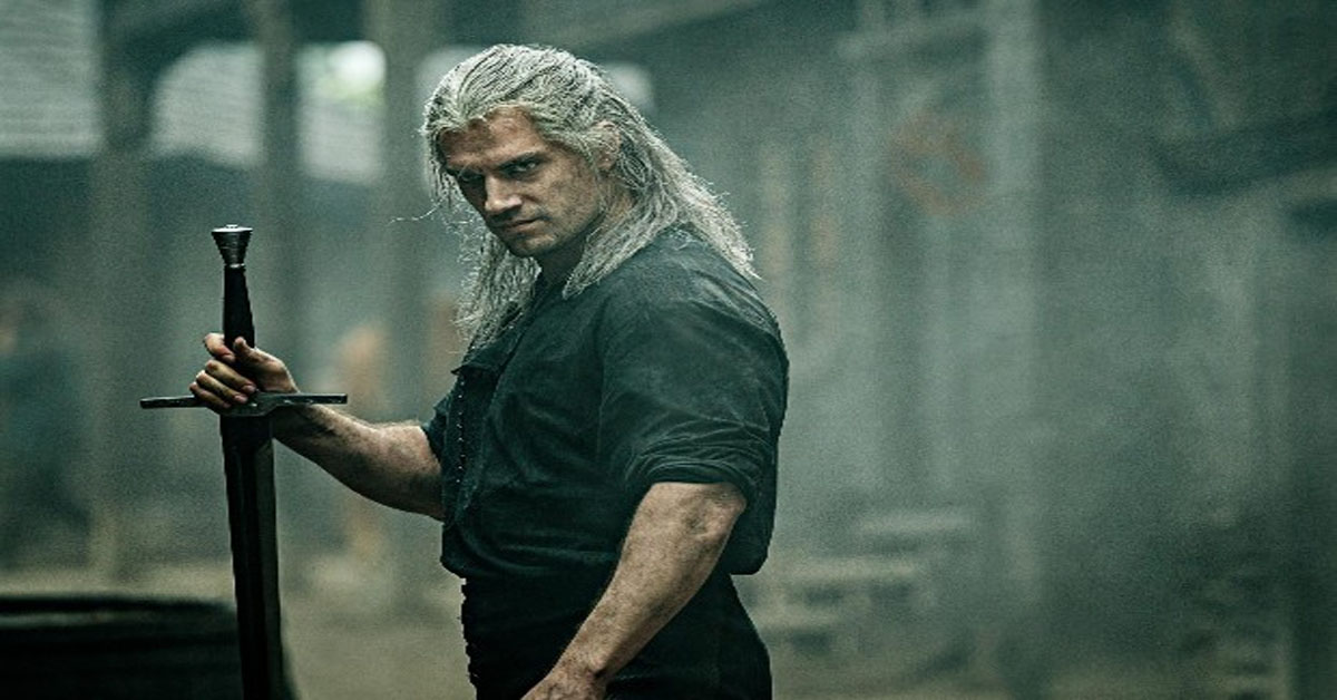 The Witcher' prequel series in the works at Netflix