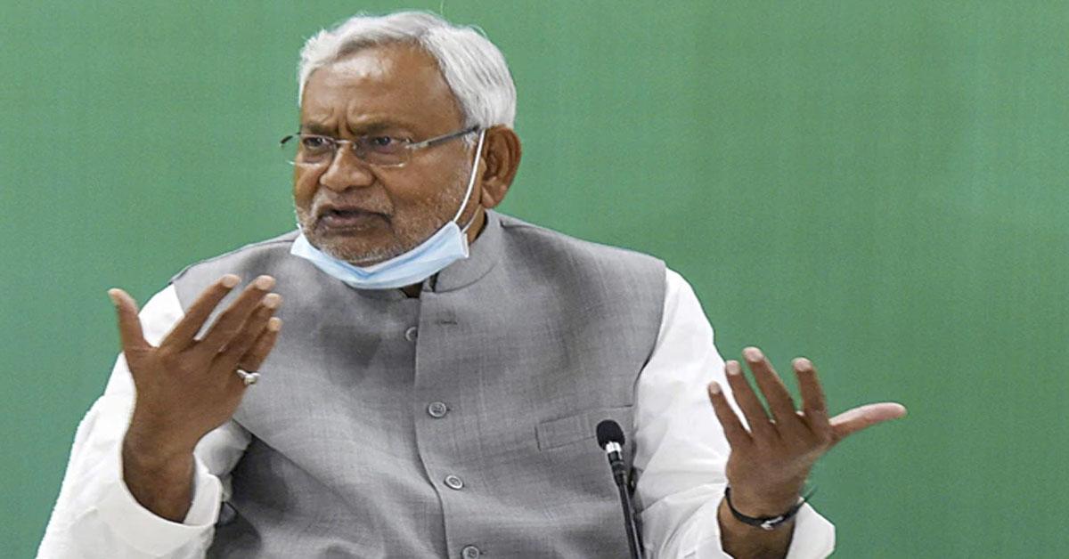 Nitish Kumar Loses 6 Arunachal MLAs To BJP In Fresh Embarrassment