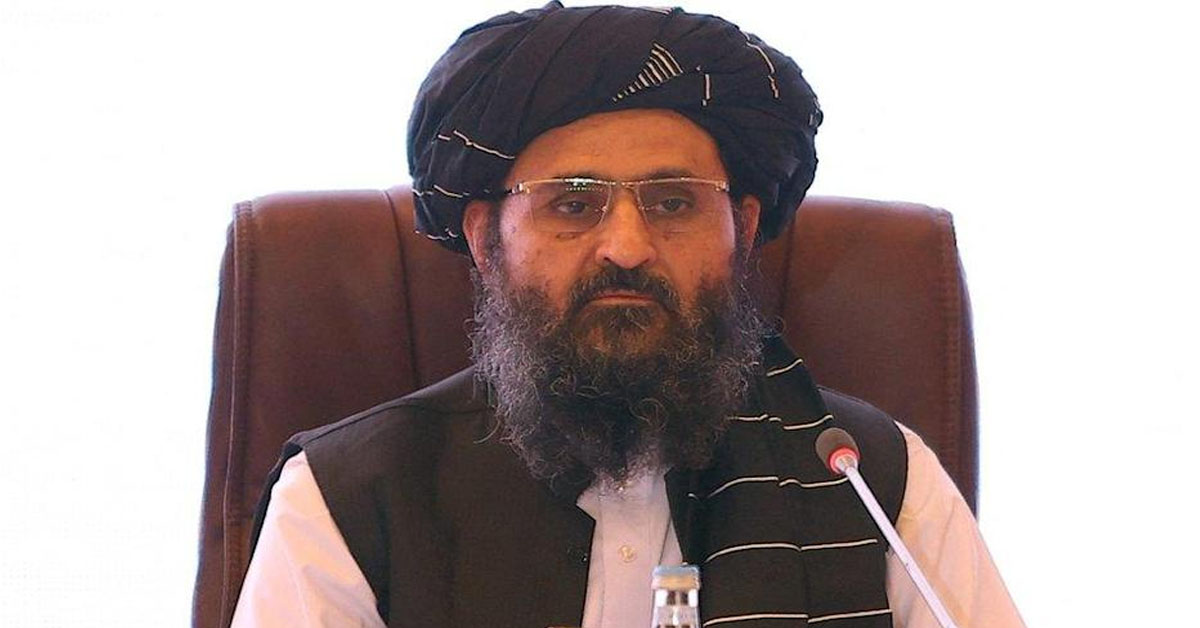 Taliban leaders in bust-up at presidential palace, sources say
