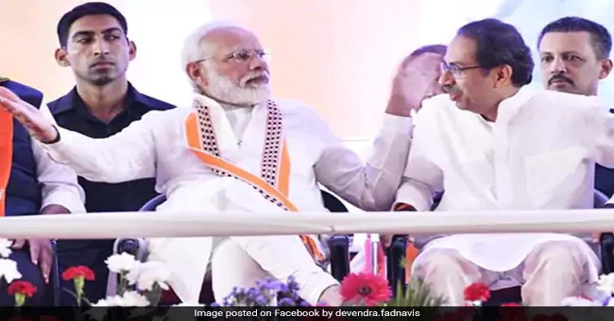 PM Dials 4 Chief Ministers To Discuss Covid Situation In Their States
