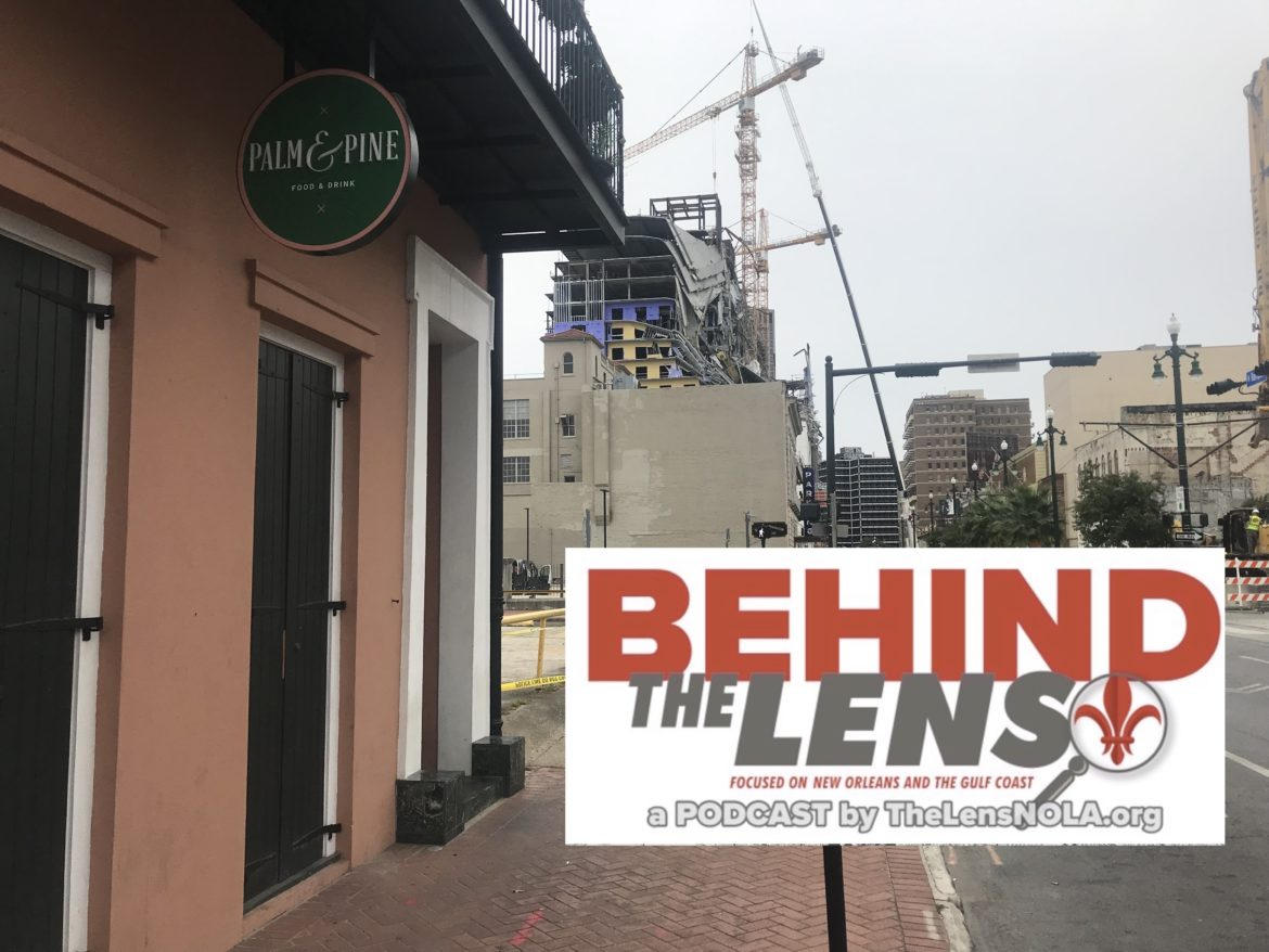 Behind The Lens episode 53: 'The ramifications for our business are severe… I'm worried about long term'