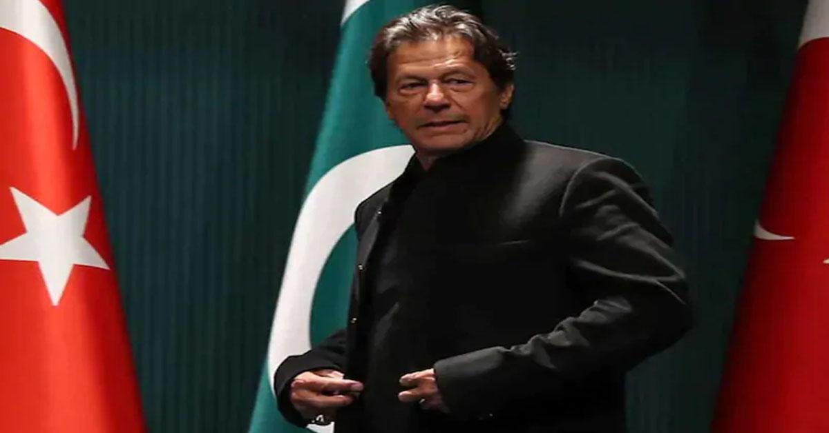 To Avoid Clash With India, Sri Lanka Drops Imran Khan's Parliament Speech