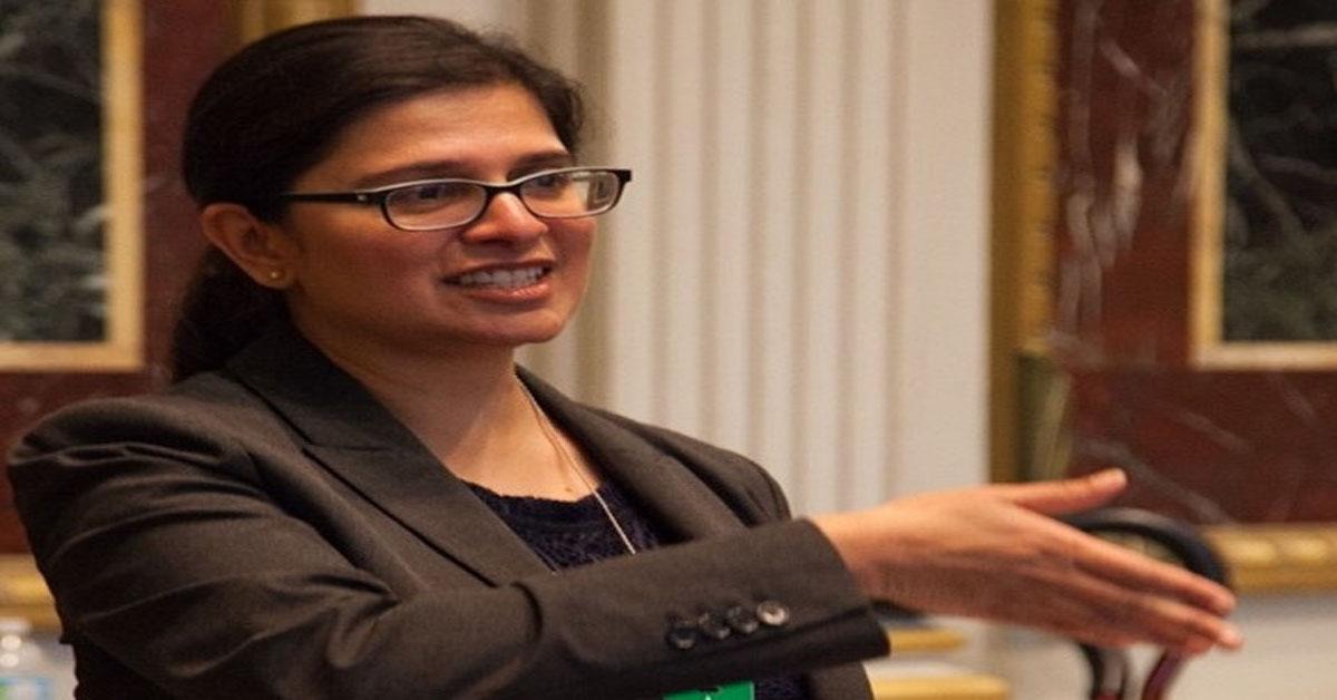Indian-American Mala Adiga Appointed As Jill Biden's Policy Director