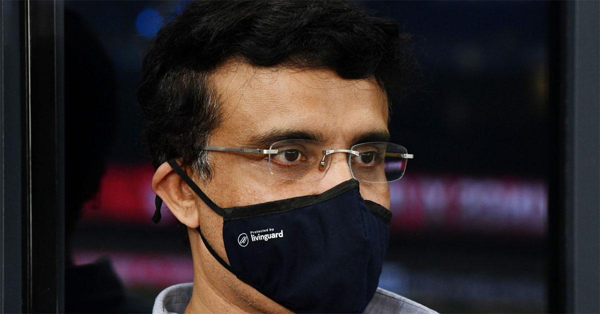 Sourav Ganguly In ICU After Sudden Illness