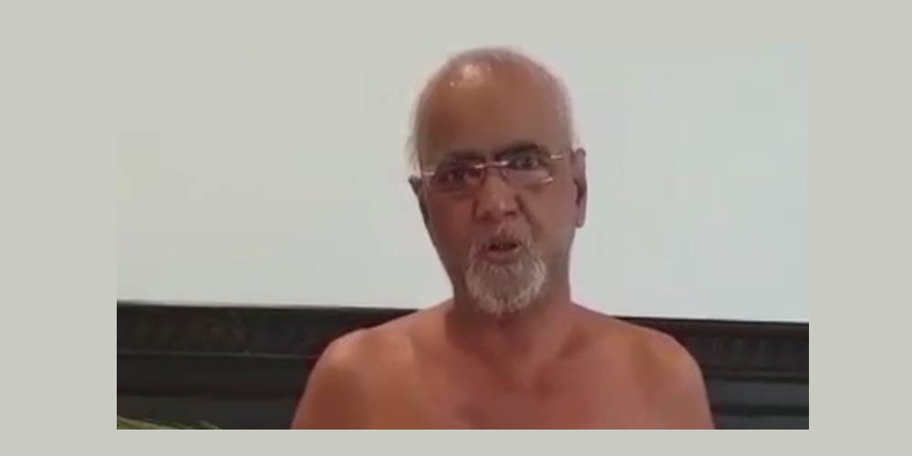 Jain monk Tarun Sagar passes away at 51
