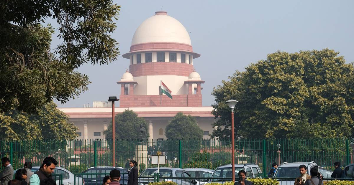 No beating around the bush, did Govt use Pegasus illegally: Supreme Court