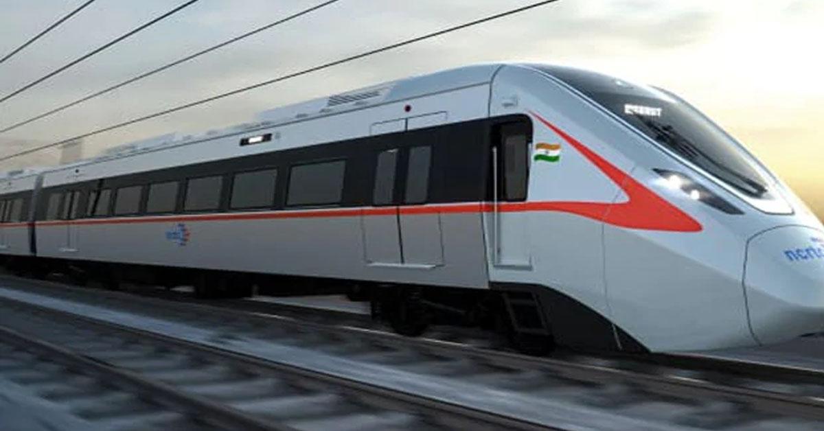 On Chinese Firm Winning Delhi-Meerut Rapid Rail Project, An Asian Development Bank Angle