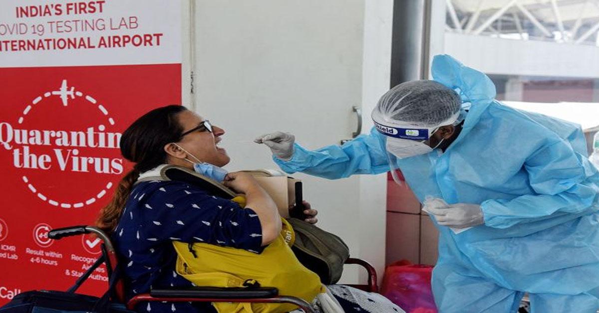 COVID-19 tally in India breaches 47-lakh mark