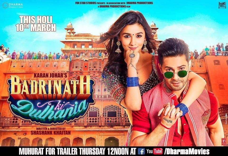 Alia and I can say no to Karan Johar for a film: Varun