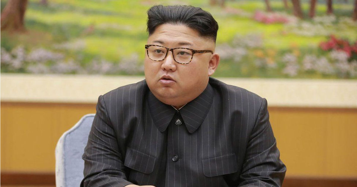Aukus could trigger a 'nuclear arms race', says North Korea