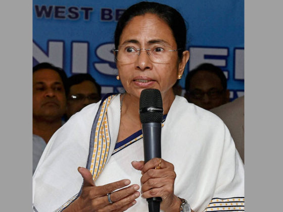 Mamata expresses concern over J&K situation