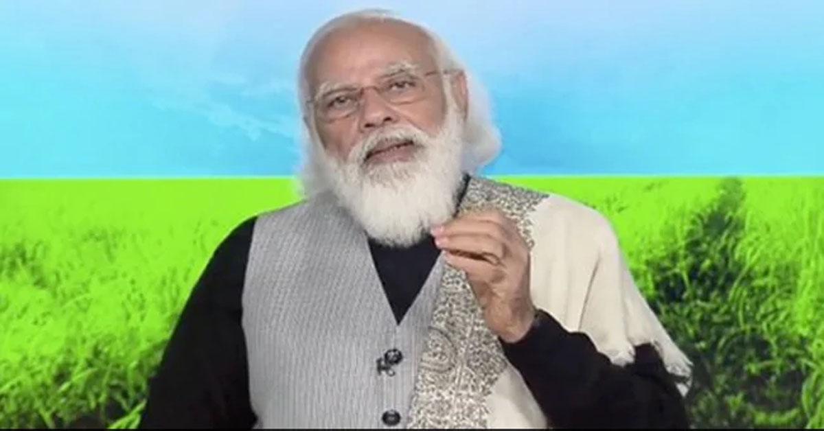 "PM Attacks Mamata Banerjee: ""Bengal Blocking Central Benefits To Farmers"""