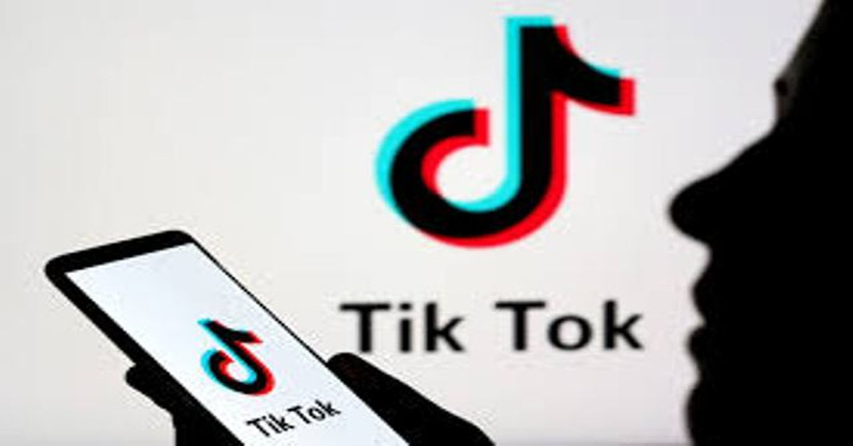 TikTok says in process of complying with government order